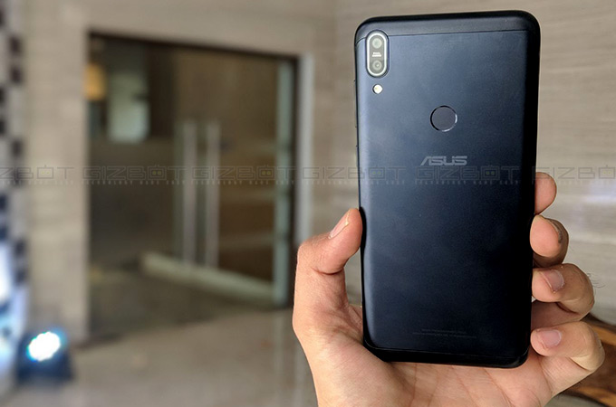 Asus ZenFone Max Pro M1 First Impressions Photos