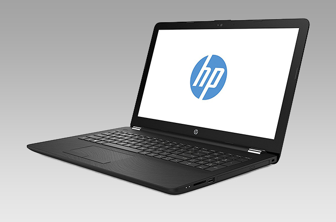 HP Notebook 15-bs146tu Photos