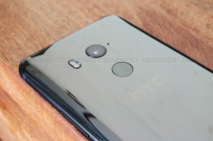 HTC U11 Plus Review Photos