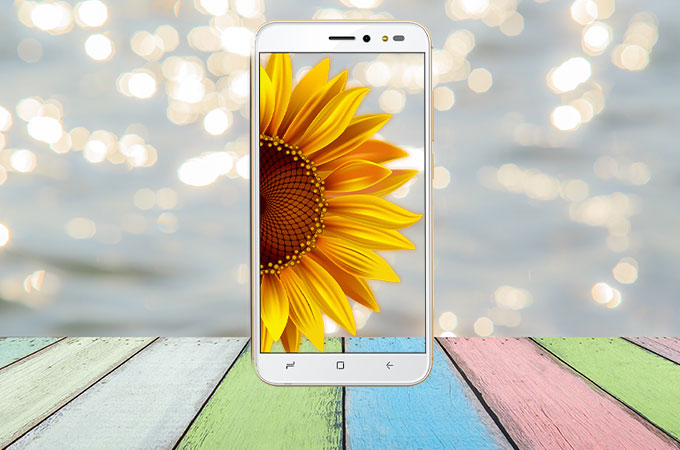 Intex Uday 4G Photos