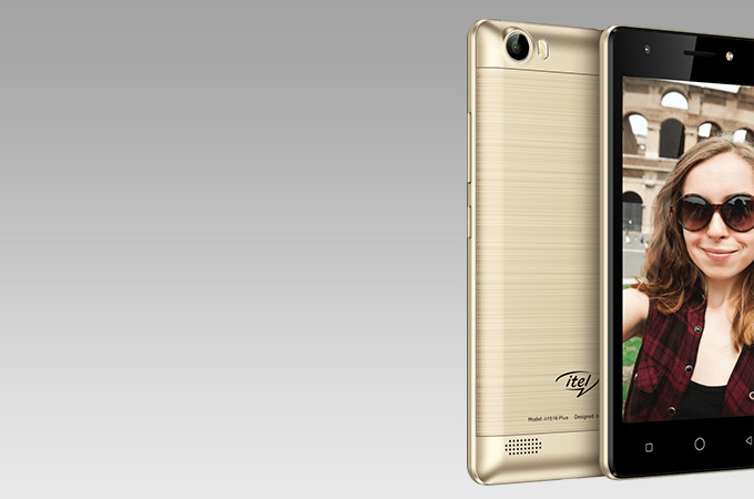 itel Powerpro it1516 Plus Photos