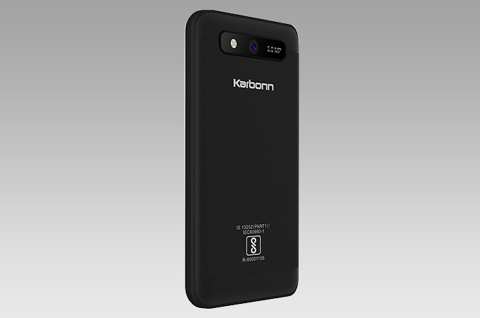 Karbonn Indian 9 Photos