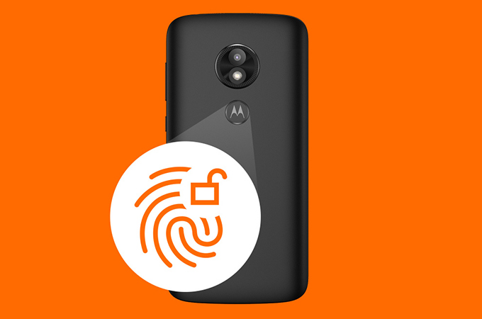 Motorola Moto E5 Play Photos