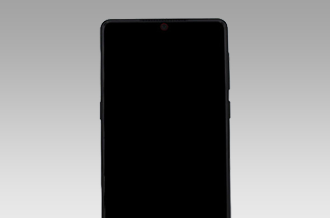 Nubia Z18 Leaked Photos