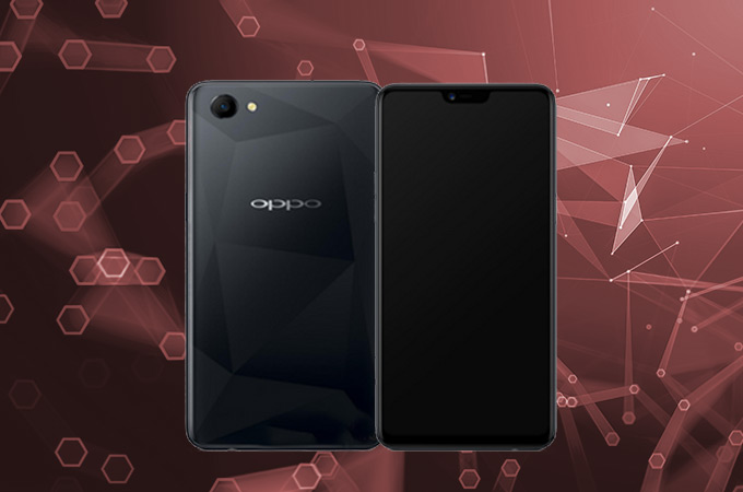 Oppo A3 Leaked Photos