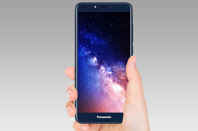 Panasonic Eluga I7 Photos