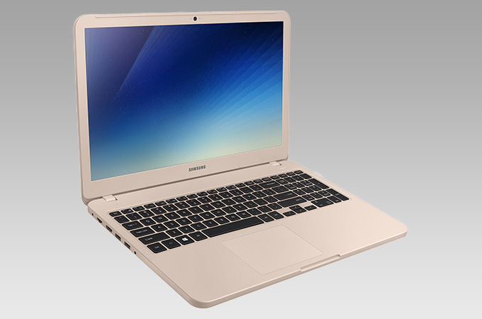 Samsung Notebook 3 (2018) Photos