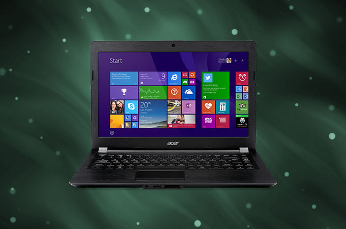 Acer (Aspire One 14) Photos