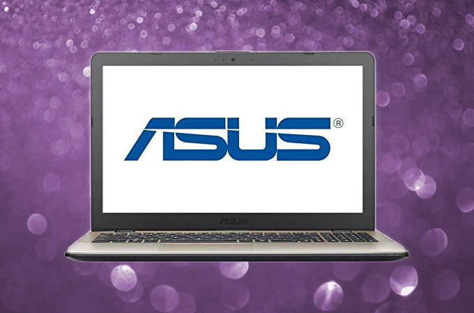 Asus Vivobook (R542UQ-DM164) Photos