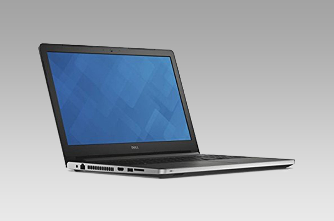 Dell Inspiron 5559 (Y566513HIN9) Photos
