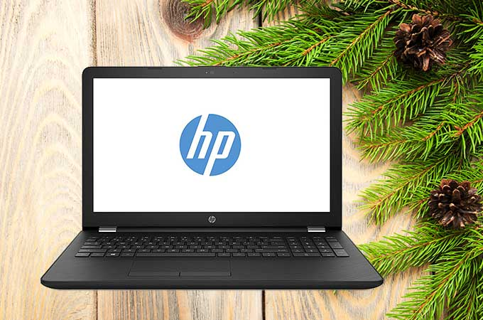 HP Notebook (15-bs164tu) Photos