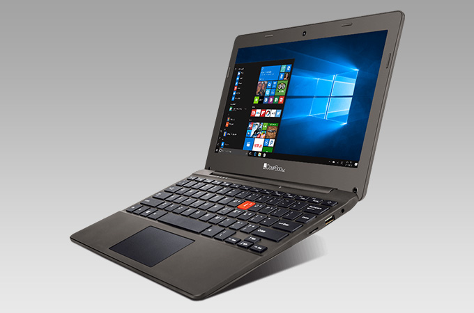 iBall CompBook (Excelance-OHD) Photos