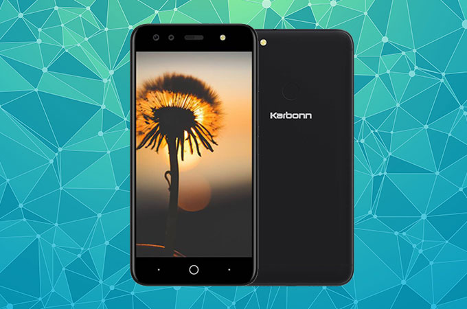Karbonn Frames S9 Photos