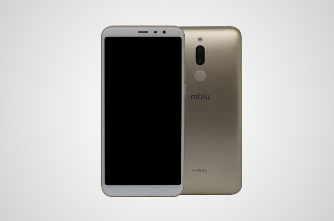 Meizu 6T Leaked Photos