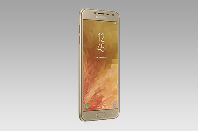 Samsung Galaxy J4 (2018) Leaked Photos