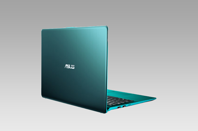 ASUS VivoBook S15 (S530UN) Photos