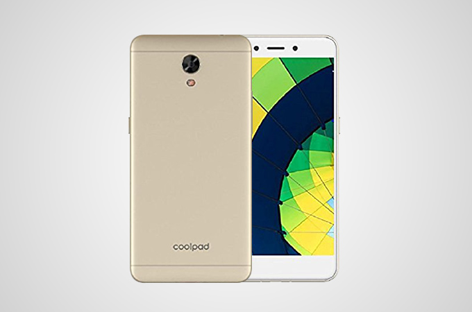 Coolpad A1 Photos