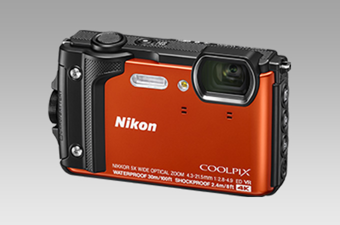 Nikon COOLPIX W300 Photos