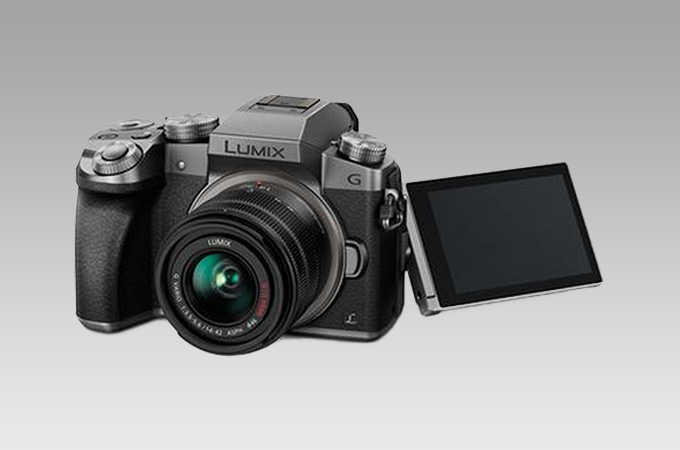 Panasonic Lumix G7 Photos