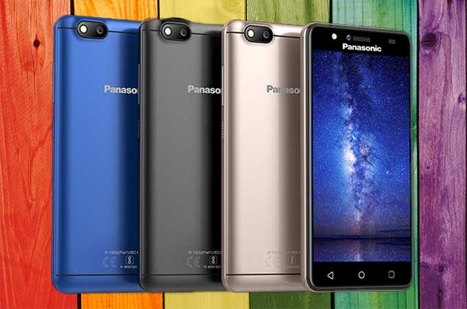 Panasonic P90 Photos
