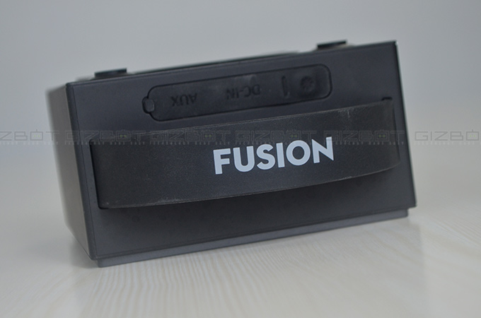 Riversong Fusion Bluetooth speaker Review Photos