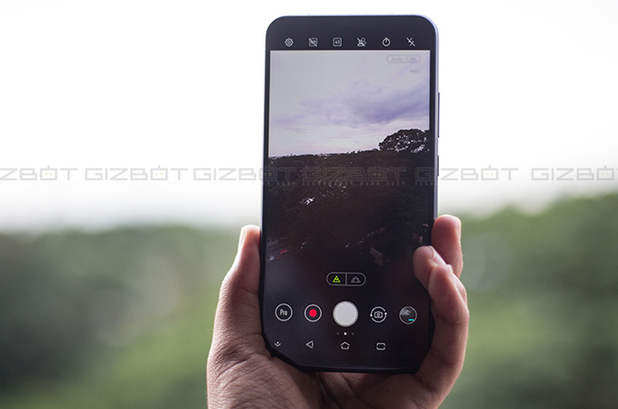 Asus Zenfone 5Z First Impressions Photos
