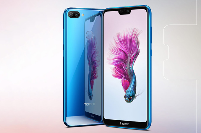 Honor 9N Photos