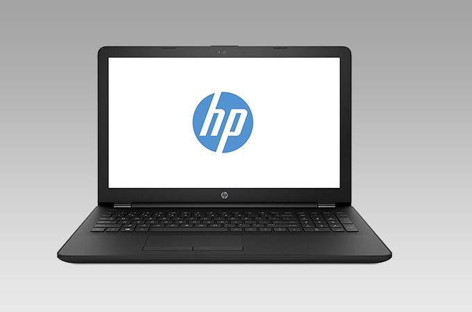HP Notebook (15q-bu034tu) Photos