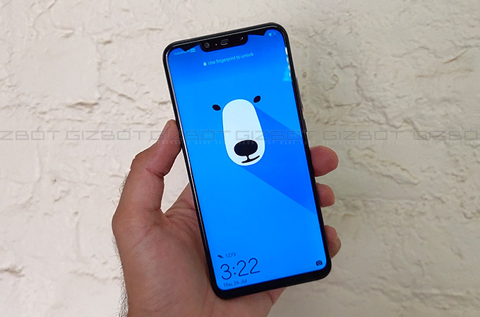 Huawei Nova 3 First Impressions Photos