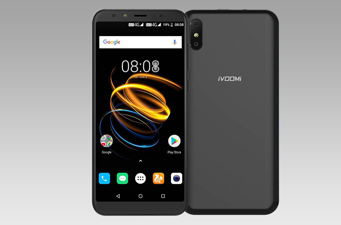 iVOOMi i2 Lite Photos