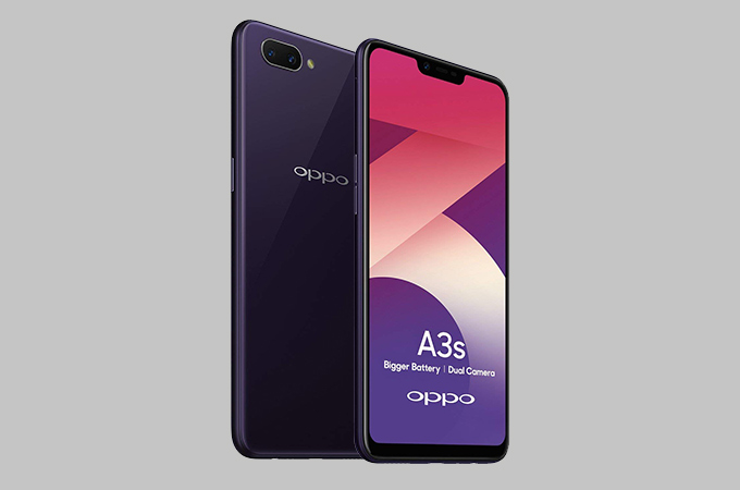 Oppo A3s Images [HD]: Photo Gallery of Oppo A3s - Gizbot