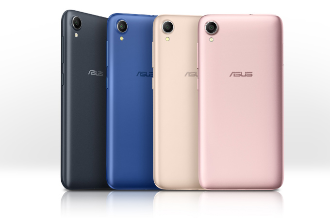 Asus ZenFone Live (L1) Photos