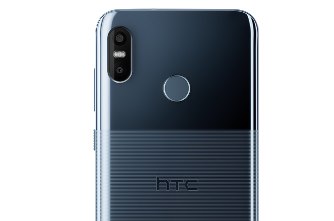 HTC U12 Life Photos