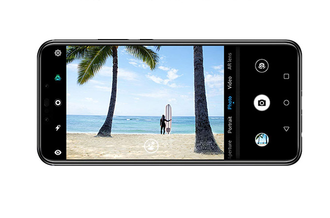 Huawei Nova 3i Images Hd Photo Gallery Of Huawei Nova 3i Gizbot