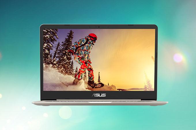 ASUS VivoBook S14 (S406UA-BM204T) Images [HD]: Photo Gallery