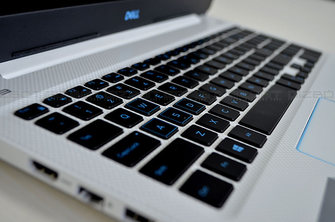 Dell G3 3579 Review Images [HD]: Photo Gallery of Dell G3