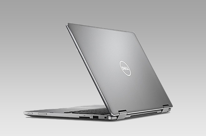 Dell Inspiron 13 7000 2-in-1 Laptop Photos