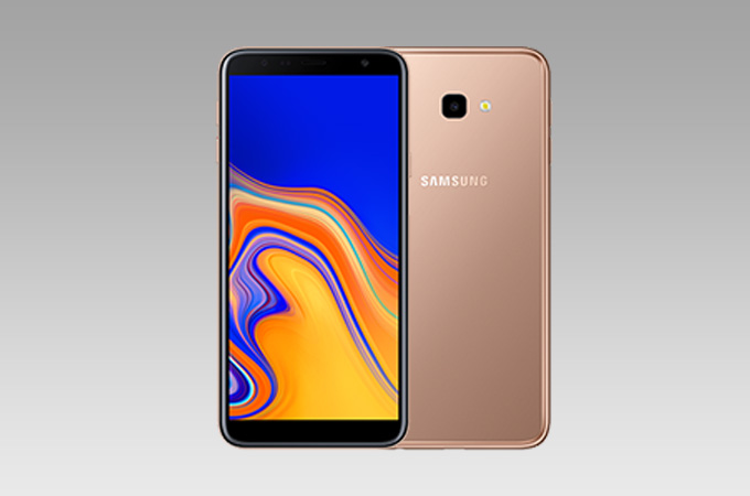 Samsung Galaxy J4 Plus Images Hd Photo Gallery Of Samsung Galaxy J4 Plus Gizbot