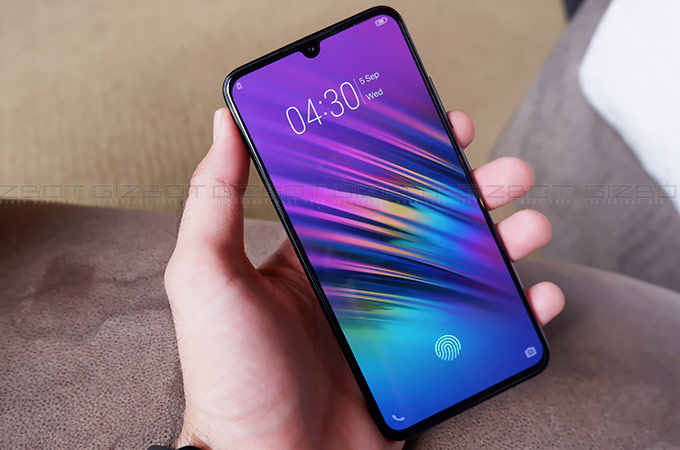 Vivo V11 Pro First Impression Photos
