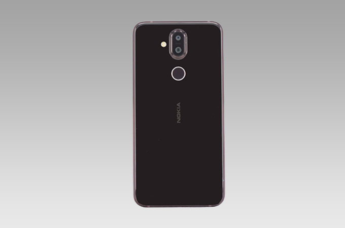 NOKIA 7.1 Plus Leaked  Photos