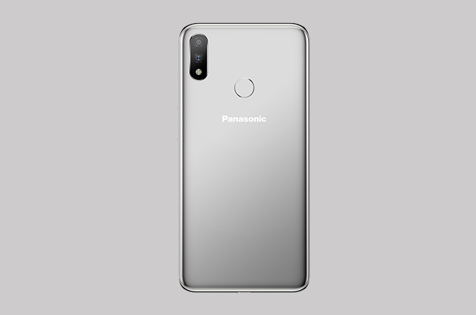 Panasonic Eluga X1 Pro Photos