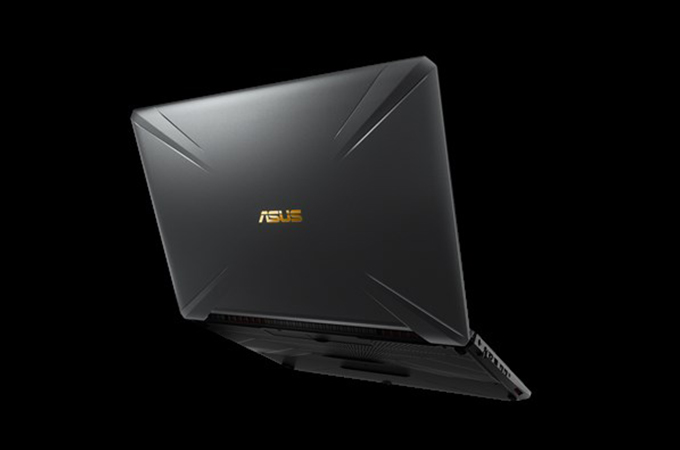 ASUS TUF Gaming FX705 Photos