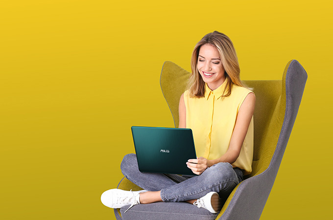 Asus VivoBook S14 (S430) Images [HD]: Photo Gallery of Asus