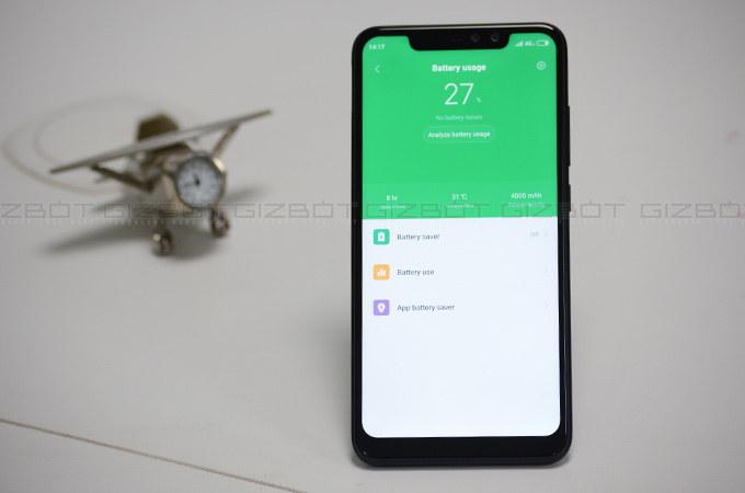 Xiaomi Redmi Note 6 Pro First Impressions Photos