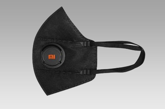 Xiaomi Mi AirPOP PM2.5 Anti-Pollution Mask Photos