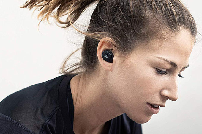 Jaybird RUN XT True Wireless Headphones Photos