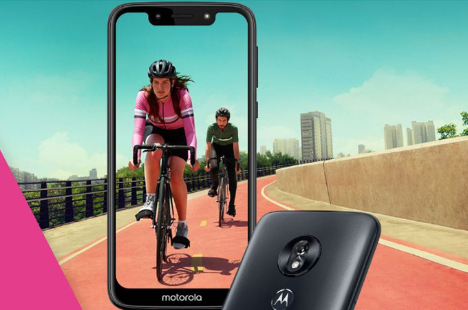 Motorola Moto G7 Play Photos