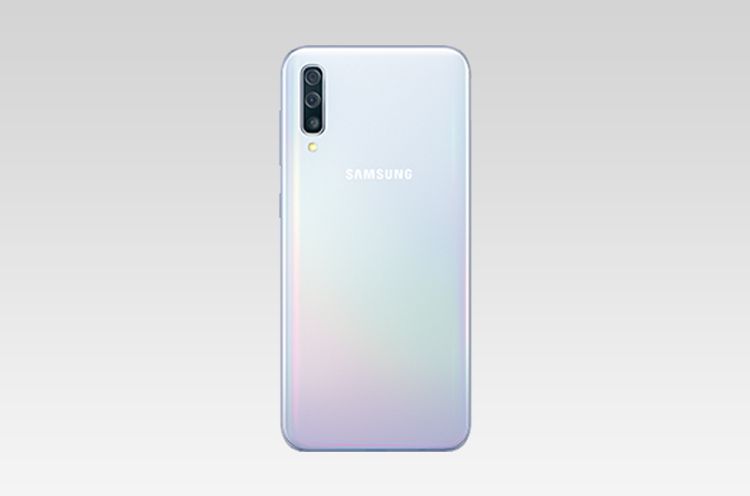 Samsung Galaxy A50 Images Hd Photo Gallery Of Samsung Galaxy A50 Gizbot