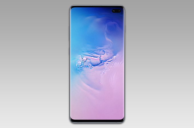 Samsung Galaxy S10 Plus Photos