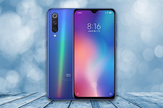 Xiaomi Mi 9 hd ile ilgili görsel sonucu